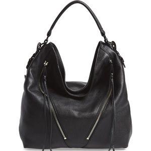 Rebecca minkoff tassel hobo purse